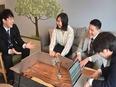 総合職(人事・コーディネーター/カスタマーサポート/販売等)★札幌・仙台で大型採用!Web面談歓迎!3