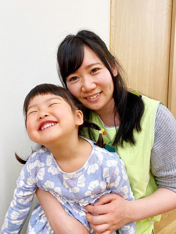 保育士★0~2歳児の小規模保育園 園児19名に対して保育士が7~8名 月給30万円以上イメージ1