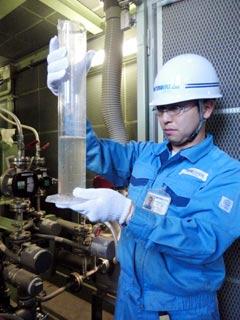 プラント技術者【水処理施設の運転・管理・保守】イメージ1