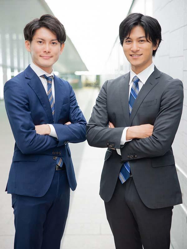 インフラエンジニア◎東証一部上場グループ企業◎長期的に活躍できる環境ですイメージ1
