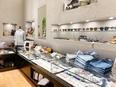セレクトショップスタッフ<未経験OK>◎2021年9月OPENの新店舗◎残業ほぼなし◎販売ノルマなし3