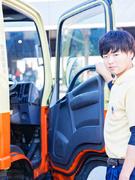 トラックドライバー(未経験歓迎/年収500~600万円も可能!)1