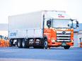 トラックドライバー(未経験歓迎/年収500~600万円も可能!)2
