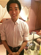 シーシャ店の店長候補 @六本木/未経験者歓迎/髪型自由/月給35万円スタート!1