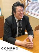 フォー専門店『COMPHO』の店長(マネージャー候補)◎完休2日制・土日休み可/賞与年2回/退職金有1