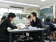 税理士アシスタント<週休2日制/残業少なめ/資格取得に活かせます!>3