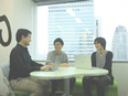 【フルリモート可】インフラエンジニア|AWS・オンプレの両環境をもつサービスの設計~運用に携われます2