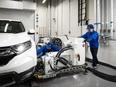 自動車の開発エンジニア◎土日休み|年間休日121日|社員定着率97%|昨年度賞与支給実績5.3ヶ月分2