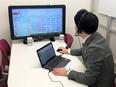 法人営業(営業企画にも挑戦OK)★IP電話・業務効率化システムを提案 ★前職年収保証/年休120日2