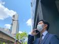 総合職 ★東証一部上場・DmMiXグループ/スピード昇給・昇格可能/世界にニーズのある商材を扱います3