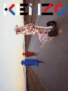 KENZOのセールススタッフ ★ブランドを一緒に創るストアマネージャー候補/残業月5時間以下!1