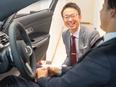 営業(BMWの正規ディーラー)◎未経験歓迎!賞与年2回!連休取得も可能!3