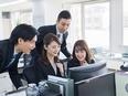 未経験歓迎のプログラマー◎9割が未経験入社/東証一部上場企業グループ/第二新卒活躍中/福利厚生充実2