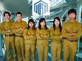 探査営業(最新技術を用いて、構造物の調査サービスを提供)◎非破壊検査のリーディングカンパニー3