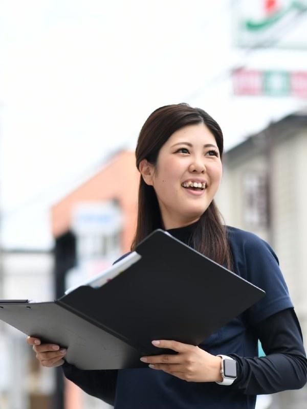 未経験からはじめる提案営業★業績好調により西日本にて新支社オープン予定!売上昨年対比160%以上upイメージ1