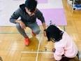 児童支援スタッフ(子どもの成長を支えます)★年休120日~|残業月10h以内|有休・産育休の取得率高2