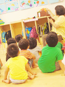 児童支援スタッフ(子どもの成長を支える|年休120日以上|残業月10h以内|正社員登用率95%)1
