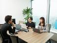 Web広告コンサルタント ◎前年比売上200%超の成長企業/年収例800万円・3年目2