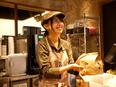 店舗スタッフ(店長候補)|話題のドーナツ店『JACK IN THE DONUTS』★月給25万円~2