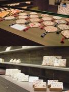 販売スタッフ ◎創業94年|伝統工芸『文庫革』を使った商品の販売|完全週休2日|賞与年2回1