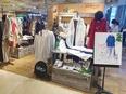 レディースアパレル販売スタッフ◎21年3月に新店舗オープン◎サイズレスでエイジレスな服2