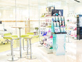 化粧品メーカーの事務 ★オリシキ・ネイル用ファンデーションなど人気商品を扱います/残業月6時間以下3