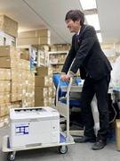 【オフィス機器のサービスエンジニア】#未経験OK#役立つ資格多数!#機械いじり好きな人に嬉しい環境♪1