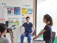 日本最大級の病院口コミサイト『Caloo』のコンサルティング営業★在宅勤務OK★年休120日3