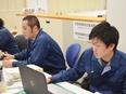建物の設備管理 ★完全週休2日制、年間休日126日★JASDAQ上場企業3