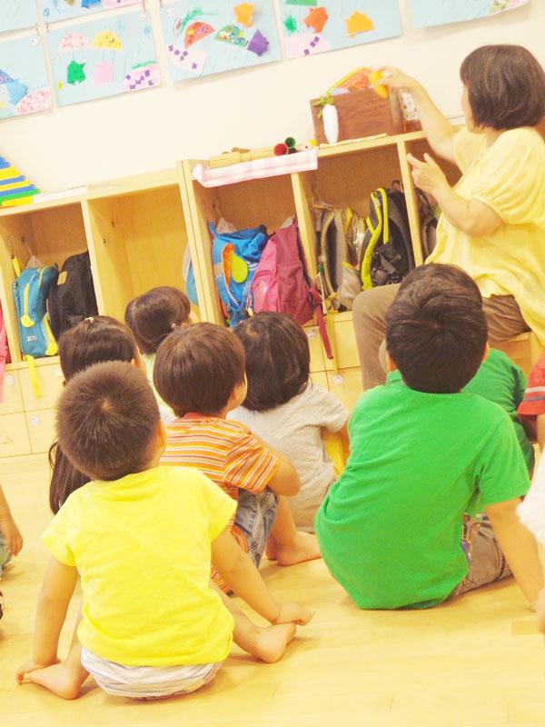 児童支援スタッフ(子どもの成長を支えます)★年休120日~|残業月10h以内|有休・産育休の取得率高イメージ1