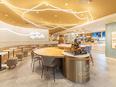 GODIVAの新業態『GODIVA Cafe』2号店の店舗責任者◆2号店がみなとみらいに6月オープン2