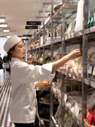 『DEAN & DELUCA』の接客販売スタッフ ★未経験歓迎!世界中の食が集まるセレクトショップ♪1
