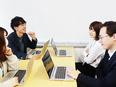 人財プラットフォーム事業部の事業企画責任者│事業部におけるNo.2!2