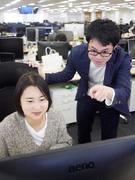 社内ITコンサル│IT業務改善やDX・BPRの推進を担当!1