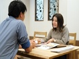 住宅向け無垢フローリングの営業 ★未経験でも月給25万円~|WEBサイトからの反響営業2