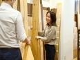 住宅向け無垢フローリングの営業 ★未経験でも月給25万円~|WEBサイトからの反響営業3