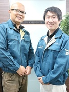 マンションの修繕工事の監理◎月給35万円/残業月10h程度/転勤なし1