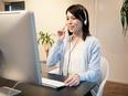 企業HPの運用サポート ◎年休130日以上│集客支援につながる提案やセミナーの企画などにも挑戦可能!2