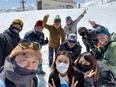 """応募条件は雪山好き。""""遊び""""を仕事に!自社コンテンツSURF&SNOWで遊ぶように働く【エンジニア】3"""