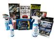 カーケア用品の提案営業◎車コート剤などの企画と提案◎革新的な商品を市場に送り出すカー用品メーカー3