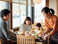 ダスキングループ「かつアンドかつ」の店舗スタッフ★土日休みも17時終業も可◎希望の働き方叶えます!3