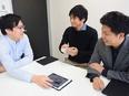 Web広告アドバイザー|月給27.2万円以上!未経験歓迎◎業界トップクラスのメディアです。3