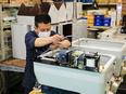 機械設計 ★大手メーカーに導入される機械の設計|明治38年創業の老舗企業|完休2日制3