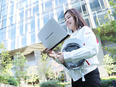 アシスタントスタッフ ★PCスキルも学べる研修|月収35万円以上も可|一部上場企業グループ3