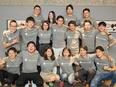 """セールス ◎日本のローカルビジネスの課題を解決するサービス""""Zehitomo""""をお任せします!2"""