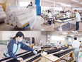 製造リーダー(主任候補)◆87個の特許を保有!グッドデザイン賞を4度受賞!20年以上ずっと黒字経営!2