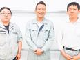 製造リーダー(主任候補)◆87個の特許を保有!グッドデザイン賞を4度受賞!20年以上ずっと黒字経営!3