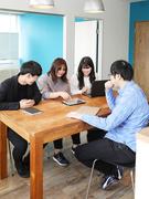 企画営業(プロデューサー)|大手企業のデジタル施策(未経験者もOK)研修充実!1