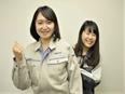 ≪座り作業≫スマホに使われる画面の点灯検査業務★ 月収26万円以上!東証二部上場!3