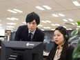 予約受付スタッフ ◎未経験でも月給24.6万円以上/Web面接OK2